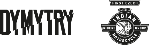 Dymytry IMRG First Czech