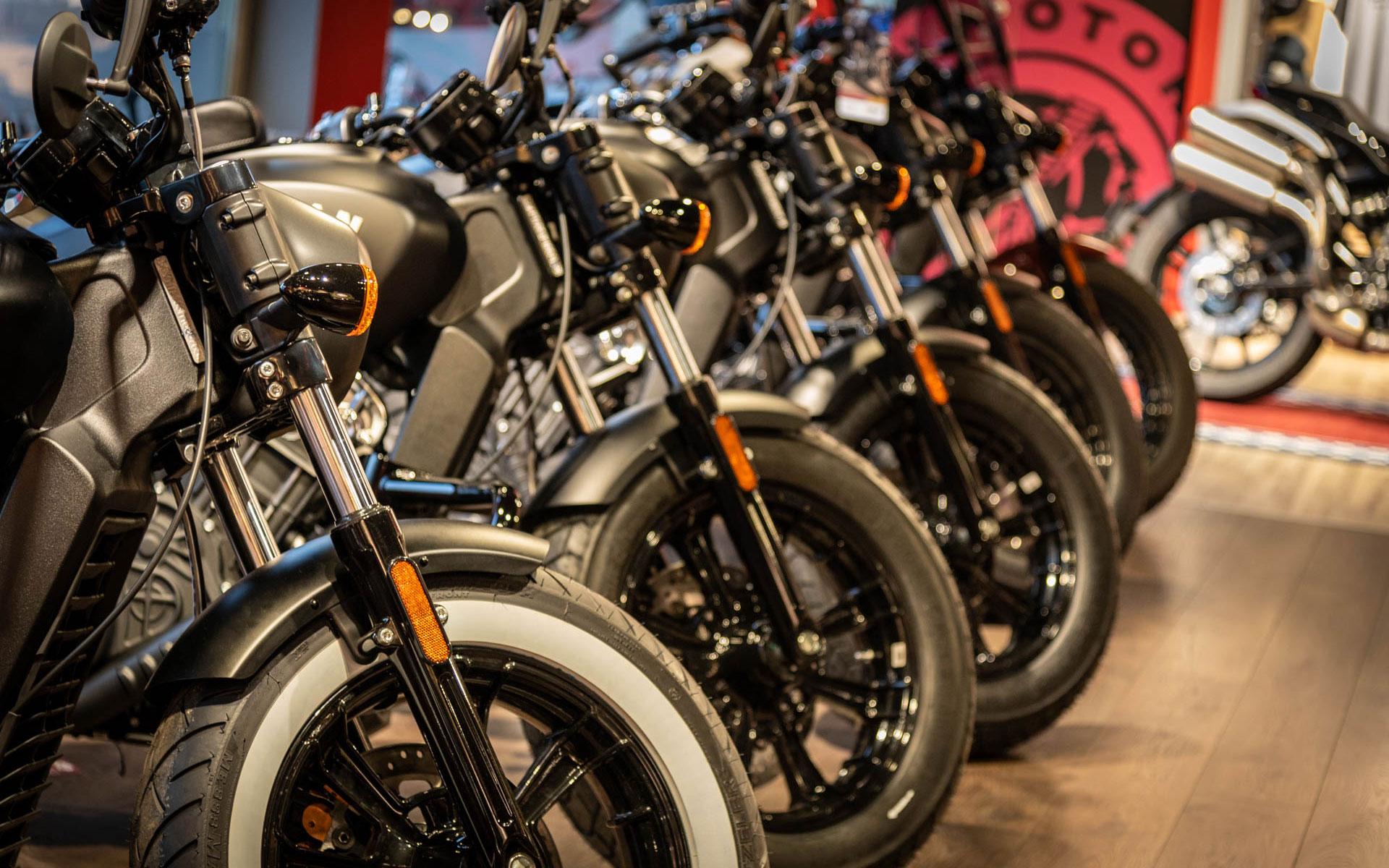 Moto Shop 4